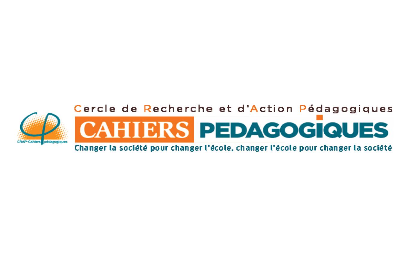 11 AVE & Charte # Les Cahiers Pédagogiques N°488 21Mars2011