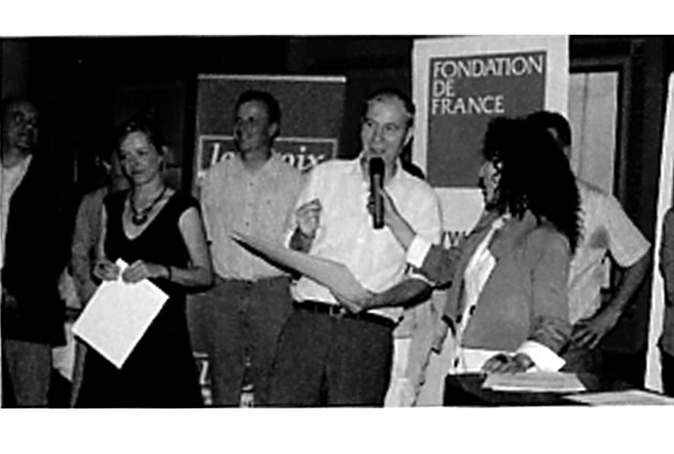 14 Trophées FDF # Lille magazine N°44 Sept2007