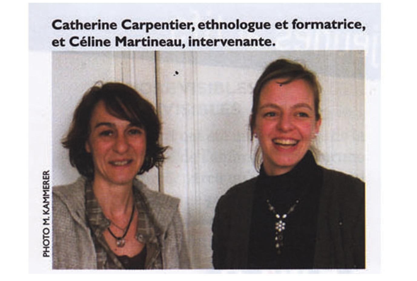 6 Les carnets # Lien Social n°1110 20Juin2013