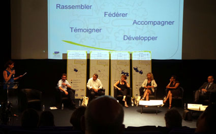 APSN AG table ronde