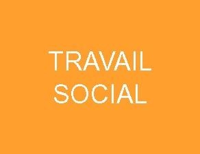 Travail social